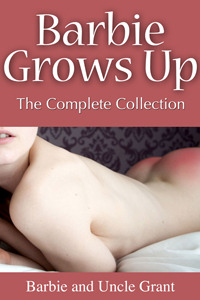 Barbie Grows Up: The Complete Collection
