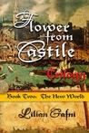 The New World (Flower from Castile Trilogy #2)