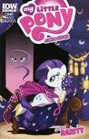 My Little Pony: Micro-Series: #3: Rarity