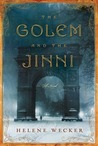Book cover for The Golem and the Jinni (The Golem and the Jinni, #1)