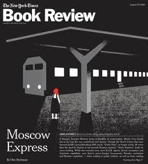 New York Times Sunday Book Review