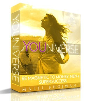 YoUniverse Start Living The Life of Your Dreams