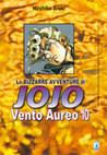 Le bizzarre avventure di Jojo n. 39: Vento Aureo n. 10