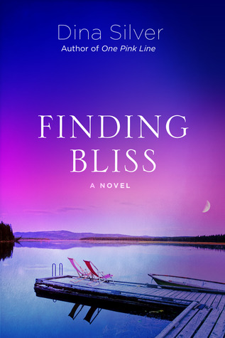 Finding Bliss by Dina Silver