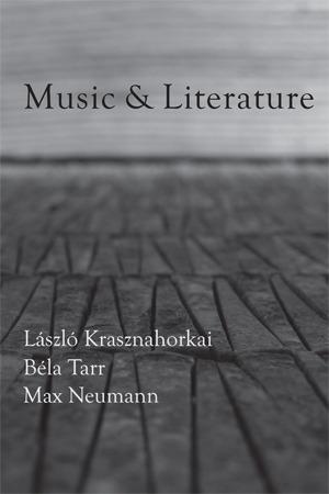 Music & Literature: Issue 2