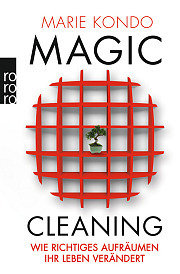 Magic Cleaning by Marie Kondō