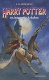 Harry Potter og Fangen fra Azkaban (Harry Potter, #3)