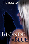 Blonde & Blue