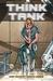 Think Tank, Vol. 1 by Matt Hawkins