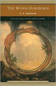 The Worm Ouroboros (Barnes & Noble Digital Library)
