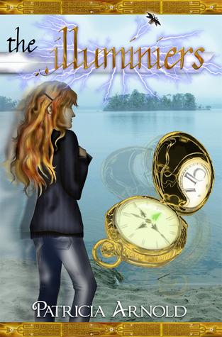 The Illuminiers (The Illuminier Chronicles, #1)