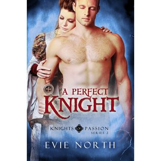 A Knight of Temptation (Knights of Passion Book 1)