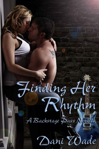 Finding Her Rhythm (Backstage Pass, #1)