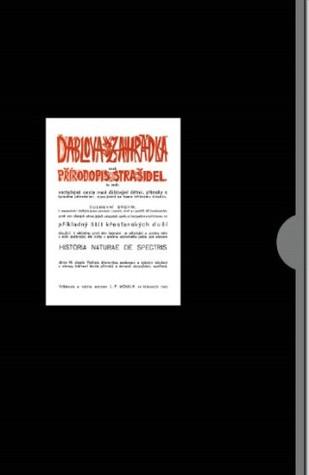 Free download Ďáblova zahrádka aneb Přírodopis strašidel PDF