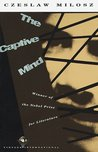 The Captive Mind by Czesław Miłosz