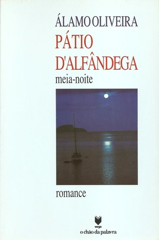 Pátio D'Alfândega Meia-Noite by Álamo Oliveira