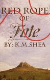 Red Rope of Fate (The Elves of Lessa, #1)
