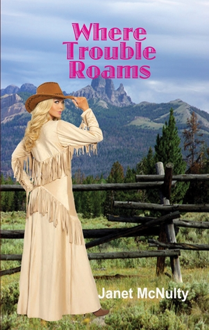 Where Trouble Roams (Mellow Summers, #6)