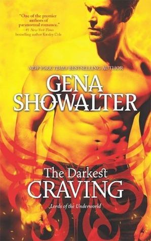 The Darkest Craving