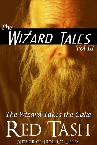 The Wizard Takes the Cake