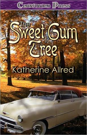 Image result for the sweet gum tree book cover