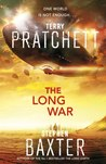Book cover for The Long War (The Long Earth, #2)