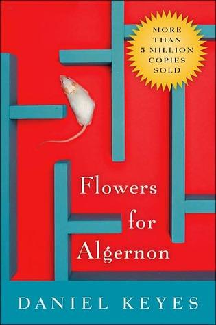 Цветы для элджернона википедия книга