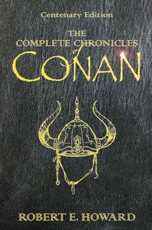 Conan the Barbarian, The Complete Collection