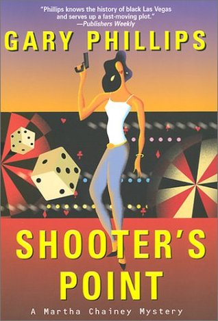 Shooter's Point por Gary Phillips FB2 iBook EPUB