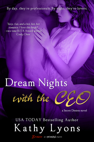 Dream Nights with the CEO(Secret Desires 1)
