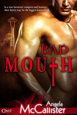 bad-mouth