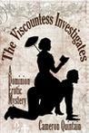 The Viscountess Investigates