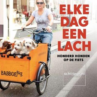Elke dag een lach, Honderd honden op de fiets