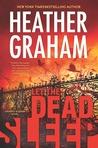 Let the Dead Sleep (Cafferty and Quinn, #1)