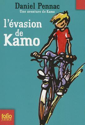 L'Évasion de Kamo