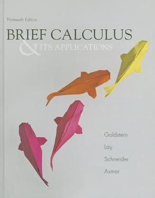 Brief Calculus & Its Applications with Mymathlab Access Code