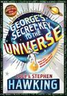 George's Secret Key to the Universe by Lucy Hawking