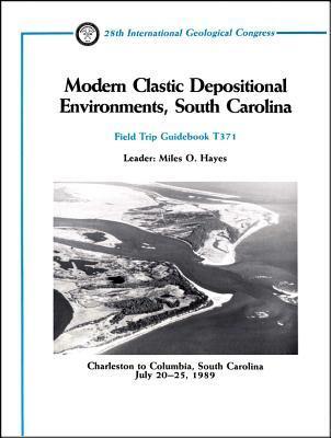Modern Clastic Depositional Environments, South Carolina