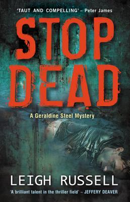 Ebook Stop Dead by Leigh Russell DOC!