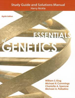 study guide and solutions manual for essentials of genetics by rh goodreads com Test Bank Solutions Manual Textbook Solution Manuals