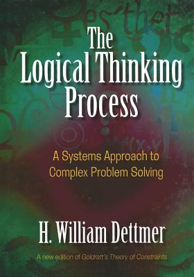 The logical thinking process a systems approach to complex problem 2147388 fandeluxe Gallery
