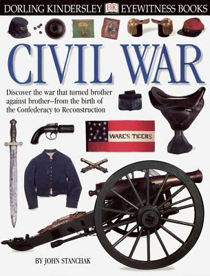 Civil War (Eyewitness, #117)