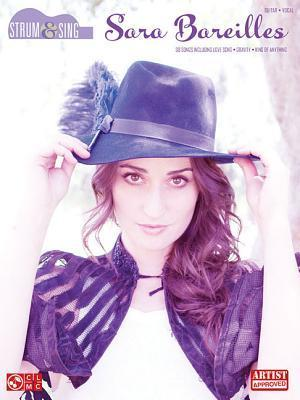 Sara Bareilles - Strum & Sing Guitar