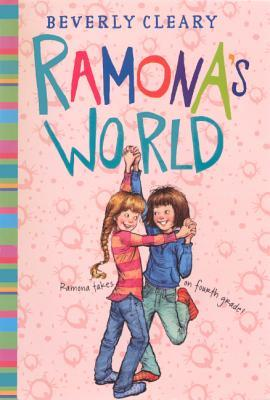 Ramona's World (Ramona Quimby by Beverly Cleary
