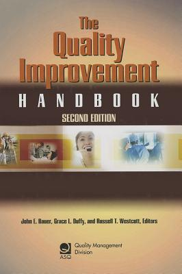 The Quality Improvement Handbook