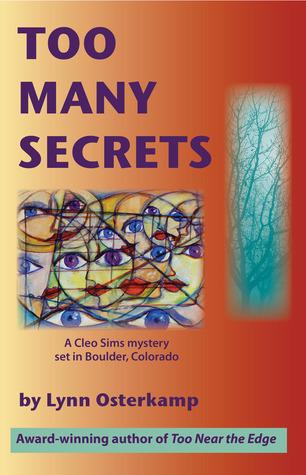 Too Many Secrets (Cleo Sims Mystery #3)