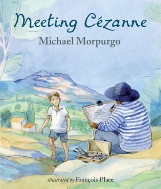 Meeting Cezanne