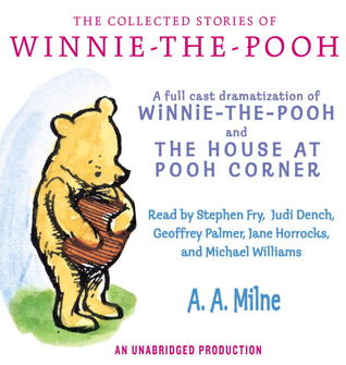 winnie the pooh audio stories in russian language