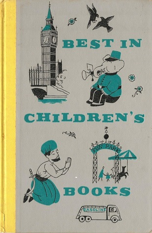 Best in Children's Books Volume 5