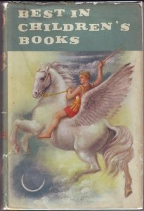 Best in Children's Books, Volume 21